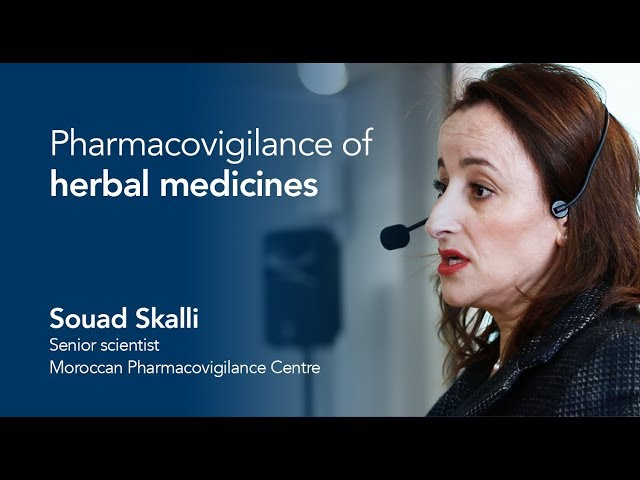 Pharmacovigilance of Herbal Medicines