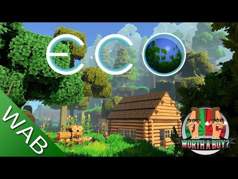 Eco (early access and early impressions) - Worthabuy?