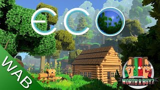 Baixar Eco (early access and early impressions) - Worthabuy?