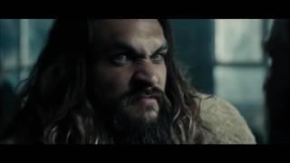 Justice League - Unite The Seven (fan) Trailer 2017