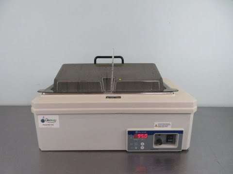 Fisher Isotemp 220 Water Bath For Sale