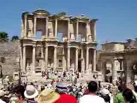Library of Celsus (Ephesus, Turkey)
