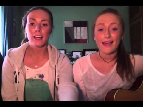 Two's Harmony - All of Me cover