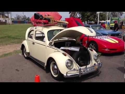 1961 Volkswagen Beetle Classic for sale