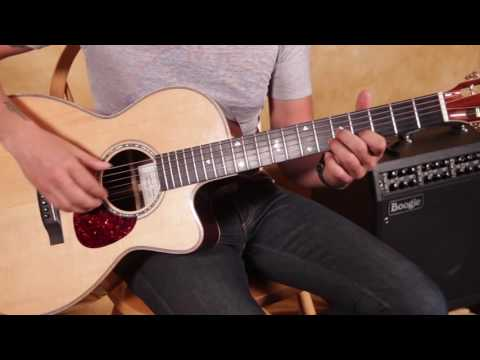 How To Play Led Zeppelin - Going To California - Acoustic Guitar Lesson Part 2