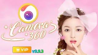 Camera360 MOD v9.9.3 screenshot 3