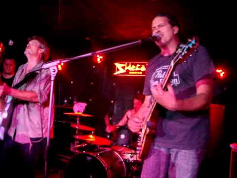 Meat Puppets - Up on the sun @ Sidecar (Barcelona - 23.12.12) mp3