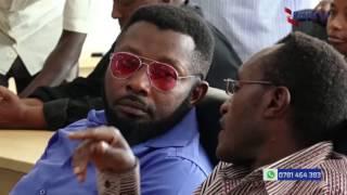 Amakuru 16 5 2017 with Vincent NIYIBIZI