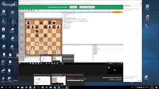 Уроки шахмат. Сильные и слабые поля.