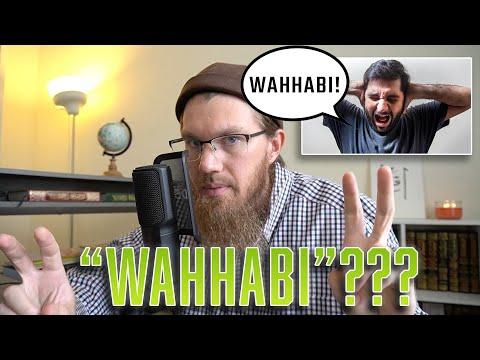 WAHHABI!!!??? [Muhammad ibn Abdul Wahhab]
