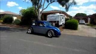 62 VW Beetle