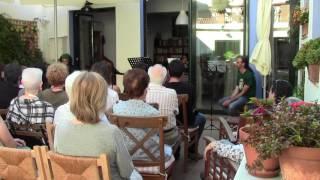 MALLORCA (Andantino) Op.202 Isaac ALBÉNIZ Miquel Villalba (piano)