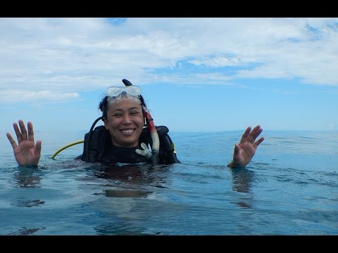 Life of Thuy - Scuba Diving