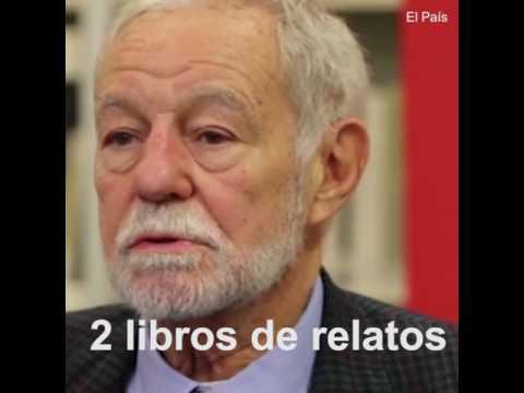 ¡Enhorabuena, Eduardo Mendoza, Premio Cervantes 2016!