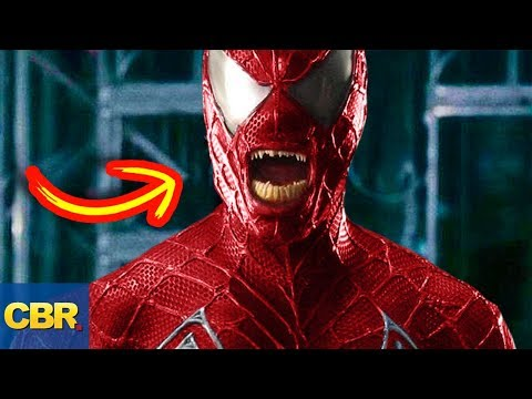 10 Things That Prove Carnage Is The Ultimate Villain