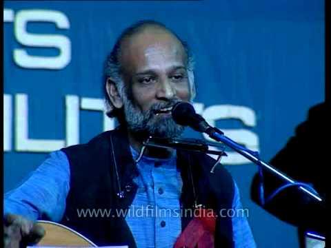 Susmit Bose sings