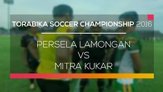Video Gol Pertandingan Persela Lamongan vs Mitra Kukar