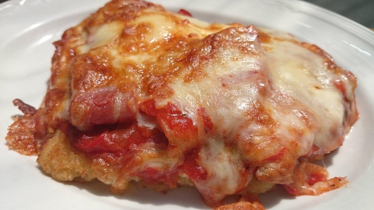 How To Cook Chicken Parmigiana