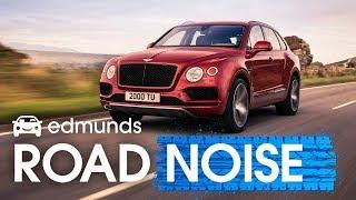 Edmunds RoadNoise | Hyundai Veloster N, Bentley Bentayga, Land Rover Discovery, Car Subscriptions