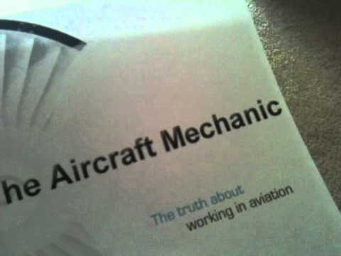 The Aircraft Mechanic - The Truth About Working In Aviation