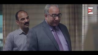 شخصيات ياسمين عبد العزيز في مشهد كوميدي مع  بيومي فؤاد