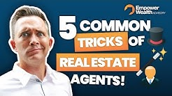 "Buyers Beware! Five common tricks <span id=""real-estate-agent"">real estate agent</span>s user – Buyers Agent Tips from Bryce Holdaway ' class='alignleft'>Buying your first home is thrilling, stressful, and occasionally fun.. On the younger side, but with a taste for real estate, I jumped headfirst into.</p> <p><a href="