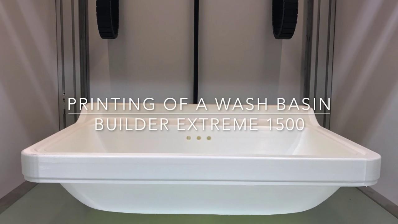 Saneux - Builder 3D Printers