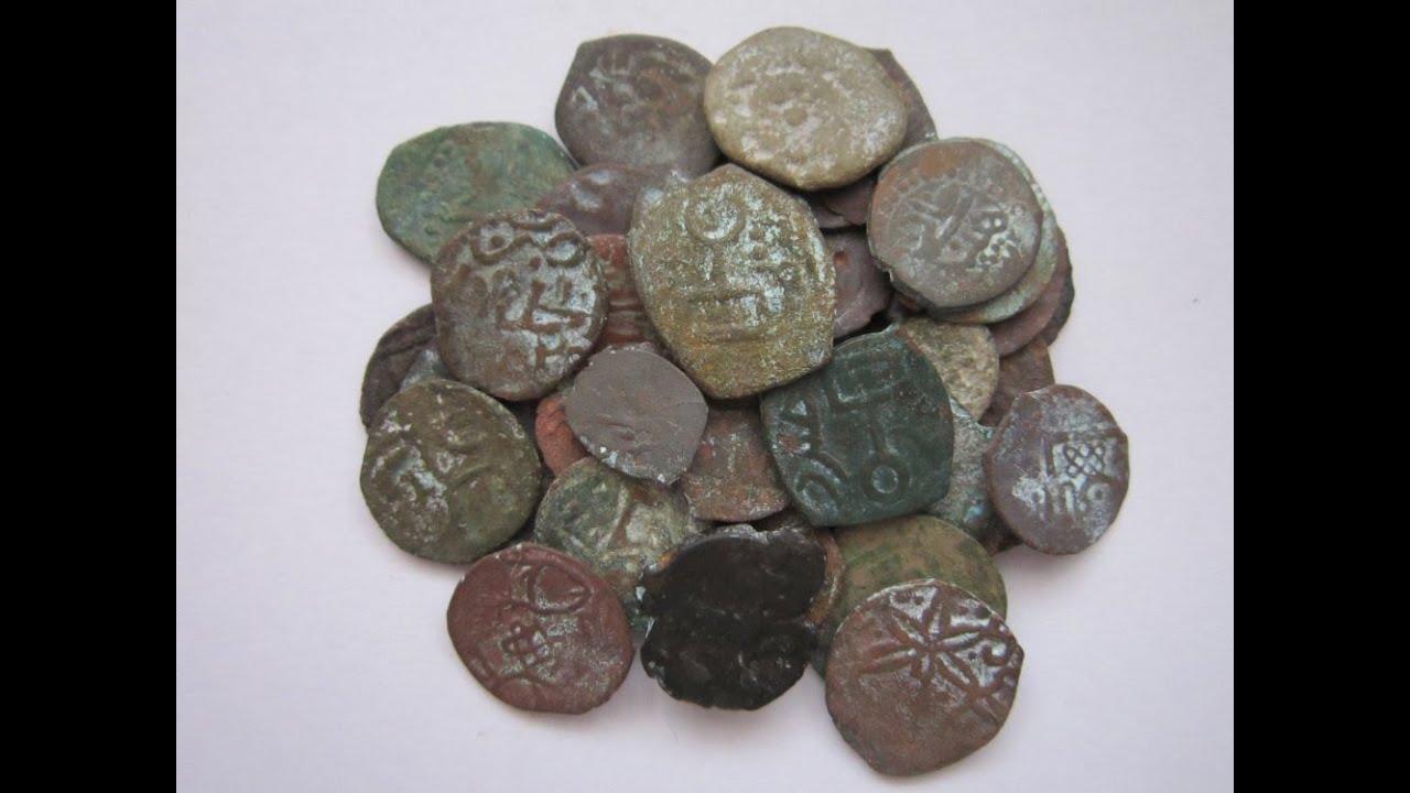 Медная монета с двуглавым орлом как сделать в блокаде много монет
