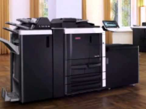 Sales And Support For Printers And Copiers - Revolve Systems