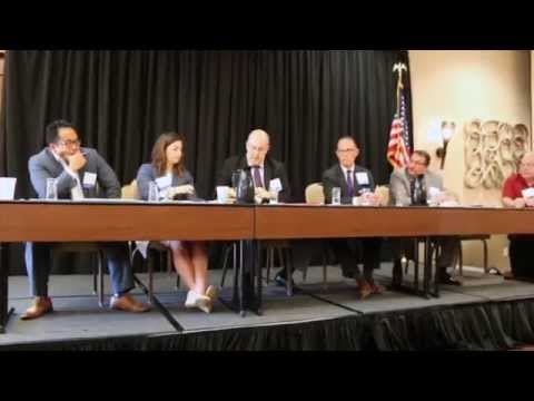 Fannie Mae and Freddie Mac Discuss Affordable Housing and Manufactured Housing
