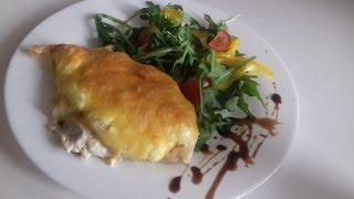 Куриное филе с ананасом и сыром/Очень вкусно и просто!!