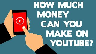 THE $100 STARTUP | HOW MUCH MONEY CAN YOU MAKE ON YOUTUBE? | HOW TO START A BUSINESS WITH NO MONEY