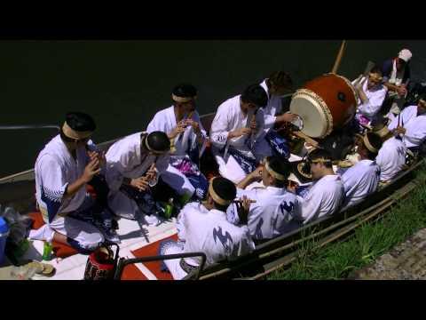 川岸囃子連舟下座4 2011918