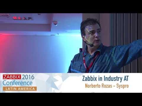 Zabbix in Industry AT