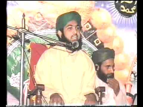 Bayan In Mehfil e Meelad By Mufti Muhammad Amjad Rizvi 1 Travel Video