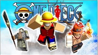 ROBLOX - RO PIECE - FRUITS AND MONEY