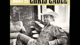 What A Beautiful Day by Chris Cagle (Album Cover)
