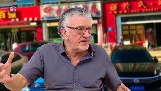 """Der """"Sozialismus chinesischer Prägung"""" #2 Interview mit Wolfram Elsner"""