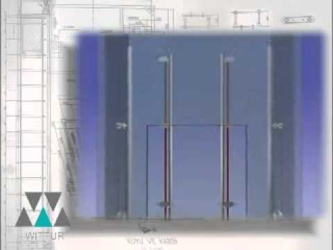 Lap dat thang may, cách lắp đặt thang máy, nhận lắp đặt thang máy.