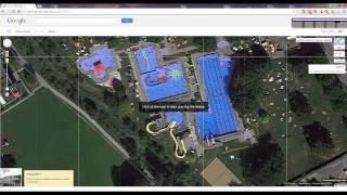 Google Mapmaker (Google Maps) Easy Toturial/  ---Edit Public Swimming Pool---  / Tutorial   Nr.5