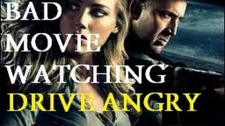 Bad Movie Watching/ Watch It or Wreck It!