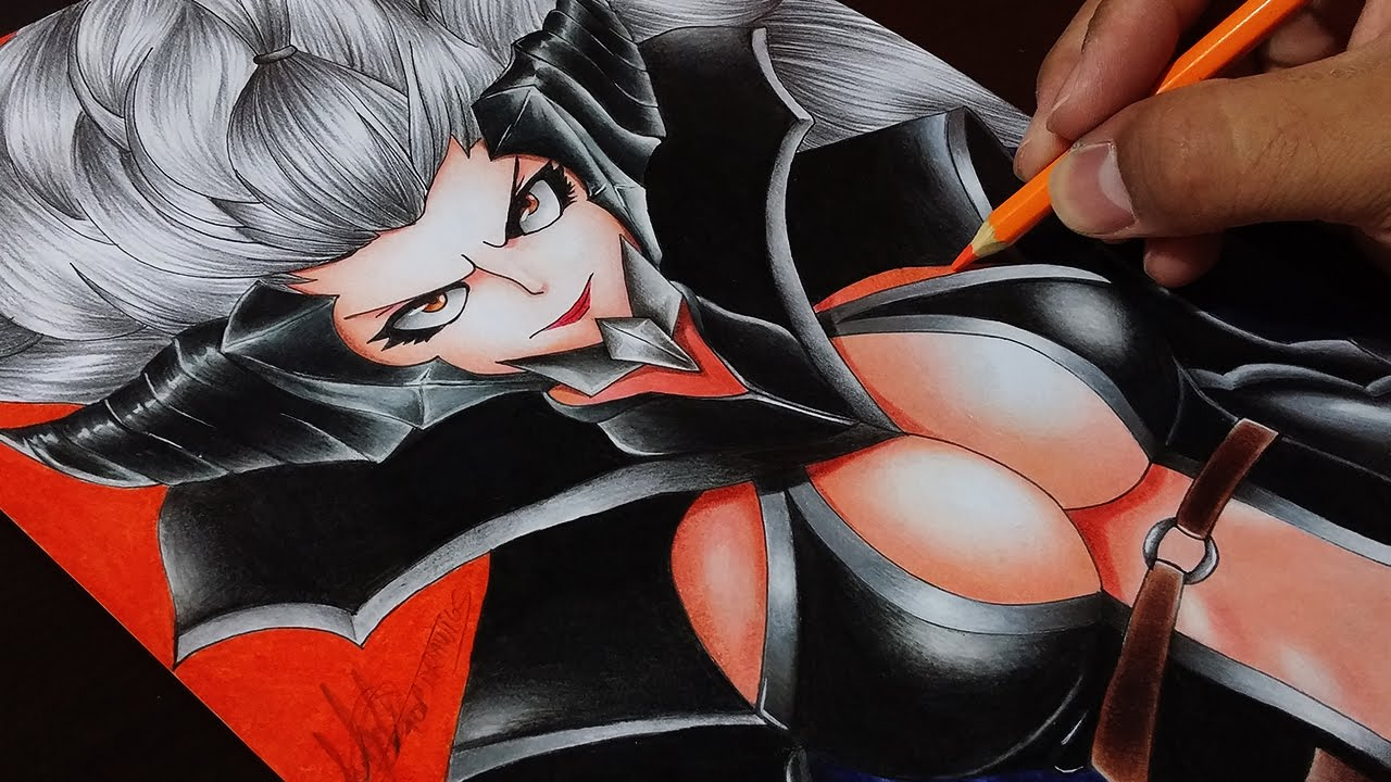 Speed Drawing Mirajane Demon Fairy Tail Youtube Zerochan has 137 mirajane strauss anime images, wallpapers, hd wallpapers, android/iphone wallpapers, fanart, screenshots, facebook covers, and many more in its gallery. speed drawing mirajane demon fairy tail