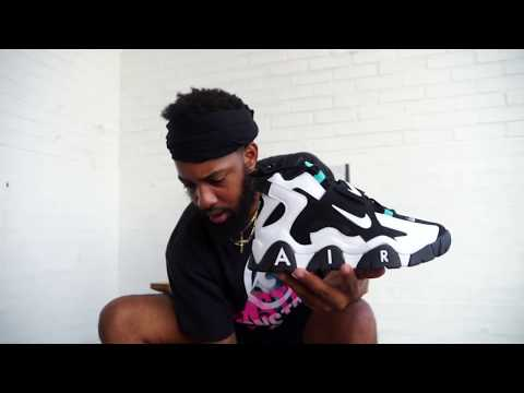 Nike Air Barrage Mid (Dope or Nope) + On Foot