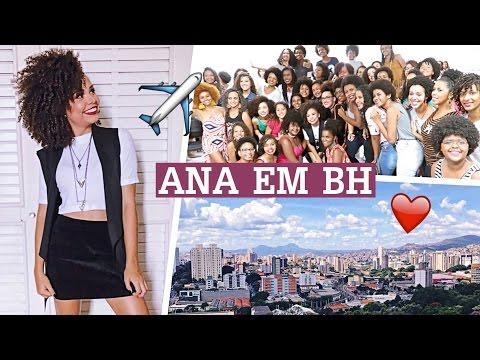 2 DIAS EM BH: ENCONTRINHO E MAIS!   por Ana Lídia Lopes