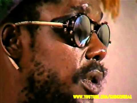 Peter Tosh   Interview 1983]