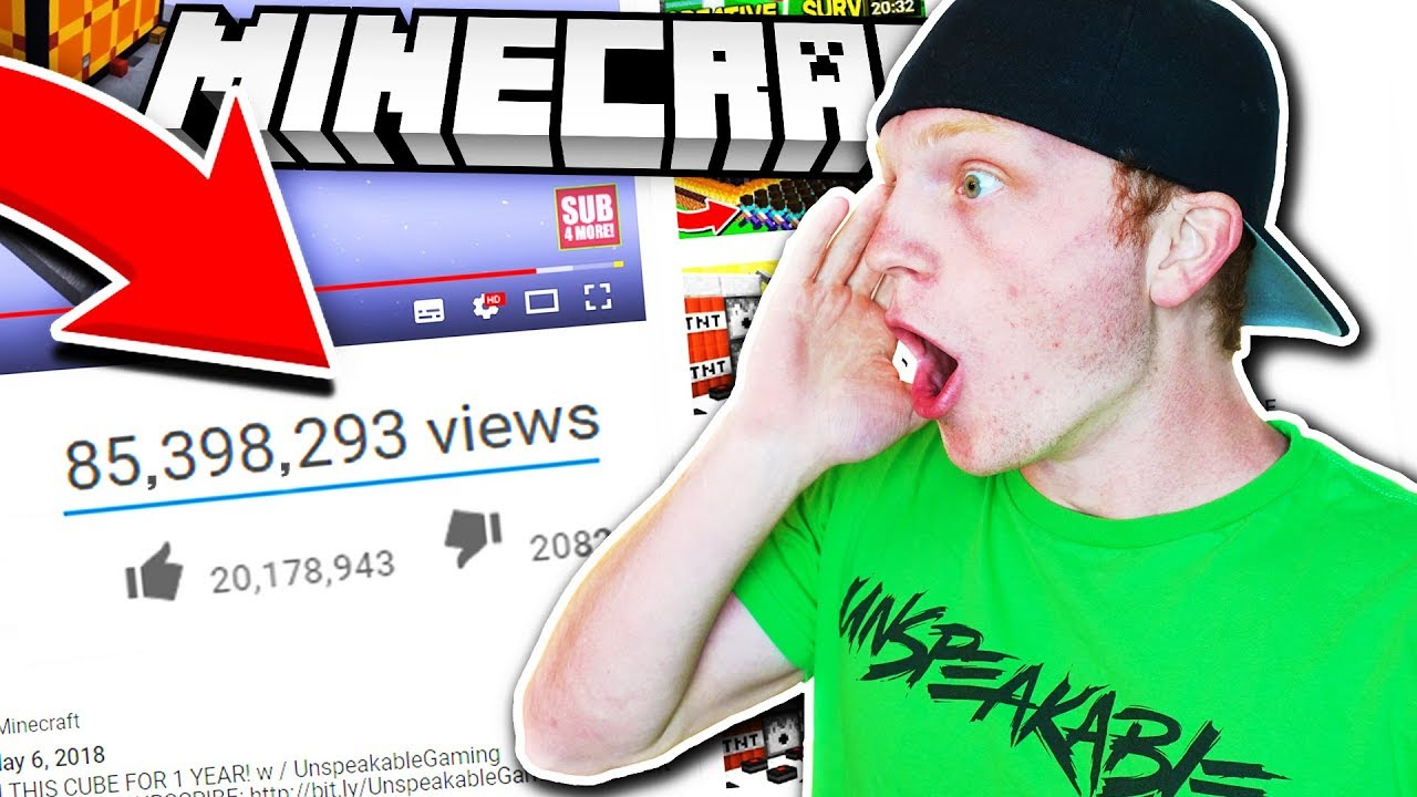 REACTING TO MY MOST FAMOUS VIDEOS!
