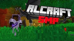 RLCraft SMP #1: Let's Get Started!