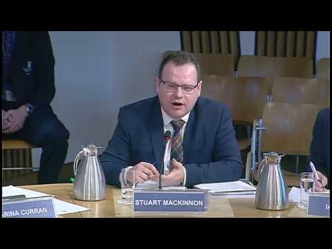 Local Government and Communities Committee - 21 February 2018