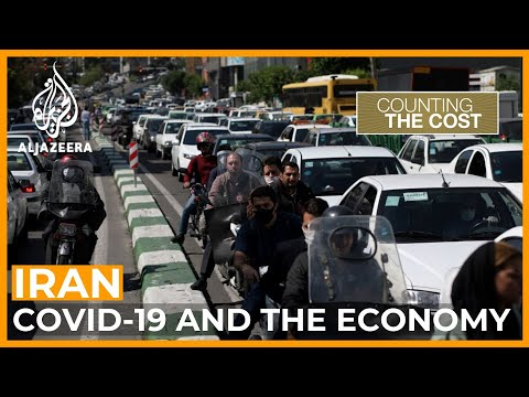 How Is COVID-19 Impacting Iran's Economy? | Counting The Cost