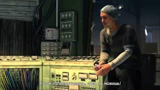 Watch Dogs — трейлер DLC Bad Blood (русские субтитры)